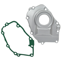 High Quality Engine Cover With Gaskets Fit For CB600 Hornet 1998 1999 2000 2001 2002 2003