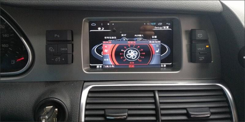 Audi A6L 2007-2011-s