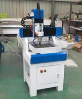 X4040 Mini CNC Milling Machine