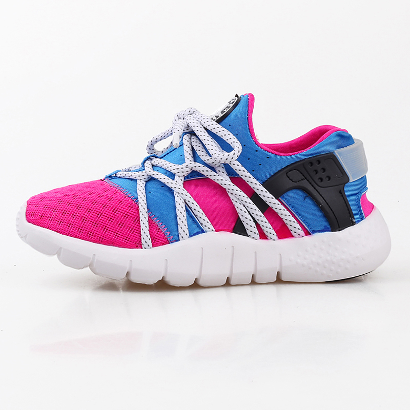 Outdoor Walking Casual Shoes font b Woman b font Spring Leisure Breathable Mesh Shoes Low Heel