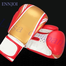 a pair of adult boxing free combat sandbag gloves Muay Thai training Inner tank environmental protection