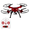 Syma x8hg dron rc drone fpv cámara de 8mp 2.4 ghz 4ch 6 axis gyro quadcopter helicóptero con luz quad copter toys 2016 nueva