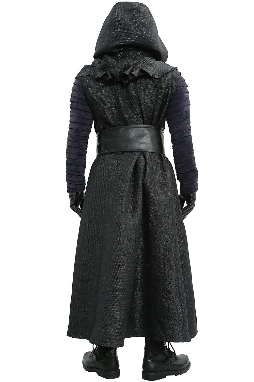 Aliexpress.com : Buy Kylo Ren Costume V1 Star Wars VII The Force ...