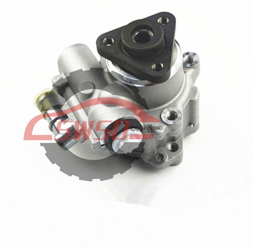 Nouvelle pompe de direction assistée pour AUDI A6 C6 A6 Avant 4F 4F0145155P 4F0145155E pièces d'auto de direction assistée hydraulique chine