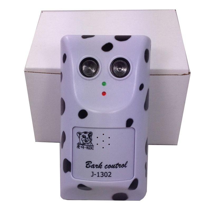 Tiger Cub Bark Control J-1302 j1302 ultrahangos kutya ugatás Fali - Pet termékek - Fénykép 4