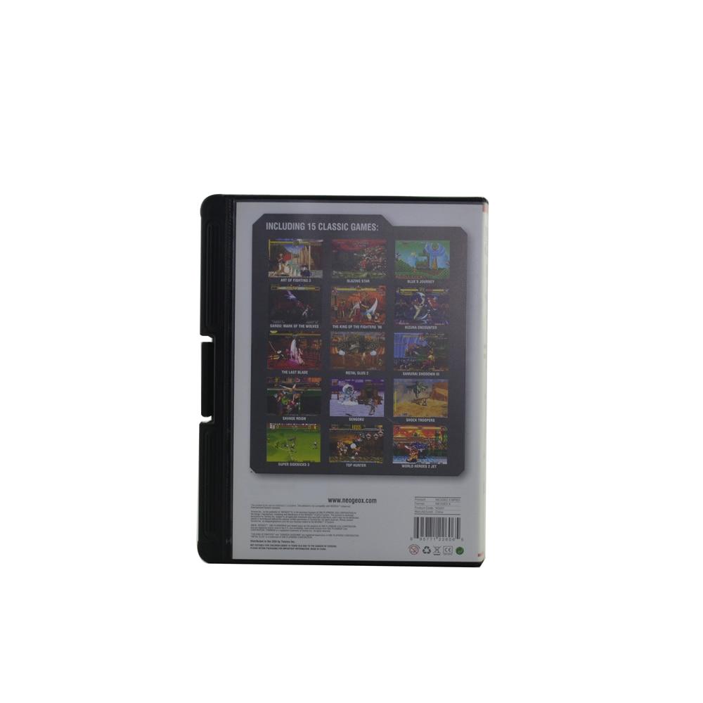 цена на S-N-K handheld S-N-K NEOGEO X Mega Pack upgrade package V500A system S-N-K crack tool