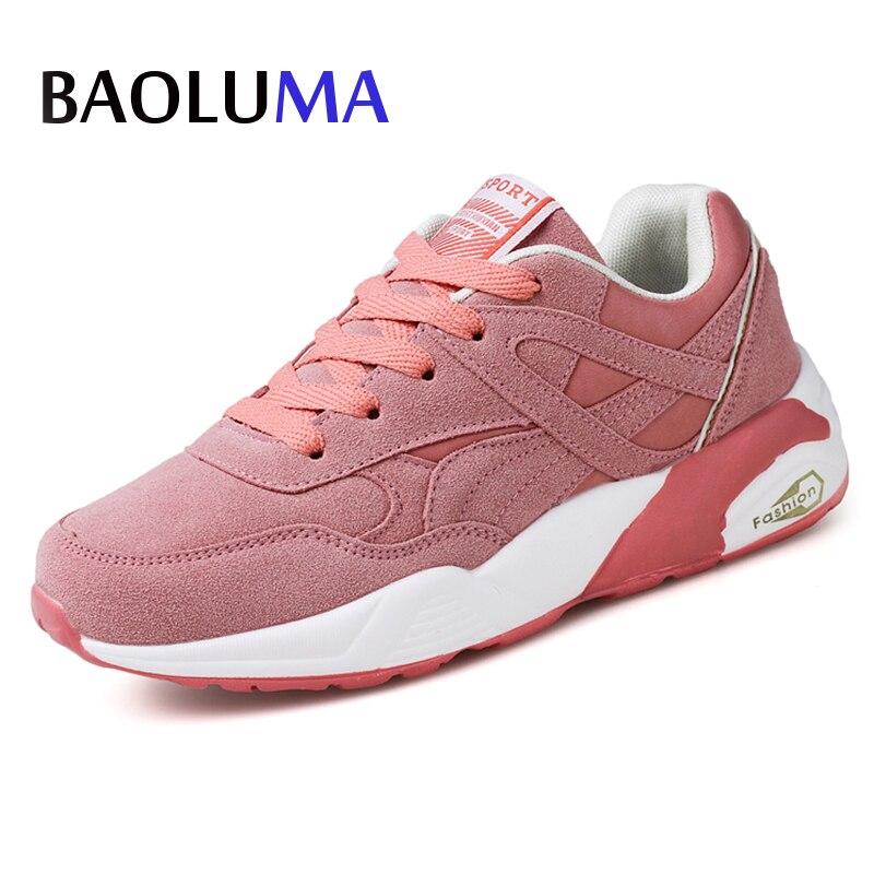Été Cuir Coréenne Souple white Respirant white rose Plataform Printemps Plates Gray Pink Casual En White Femmes Confortable Chaussures qwU0Rnt