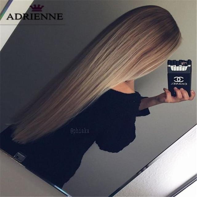 Mega Hair Extensions Kanekalon Aplique De Cabelo Sintetico Fiber