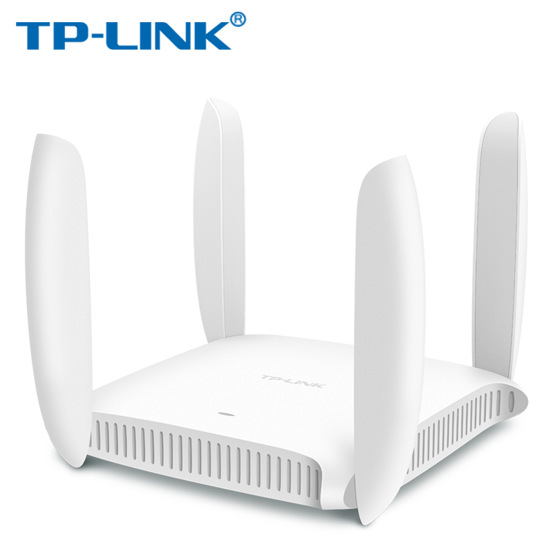 TP-Link Wireless Wifi Router AC1200 Dual-Band Wireless Router 802.11ac 2.4G 5.0G Wifi repeater TL-WDR6320 APP Routers original xiaomi mi router pro wifi repeater 2533mbps 2 4g 5ghz dual band app control wifi wireless metal body mu mimo routers