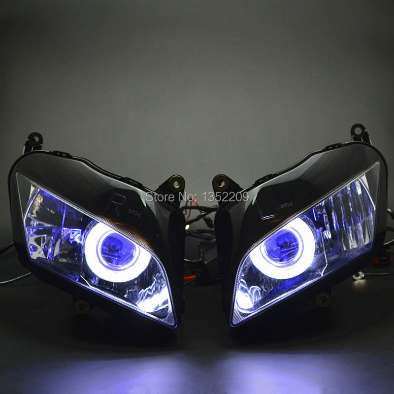 Aliexpress.com : Buy Custom Projector Headlight Assembly