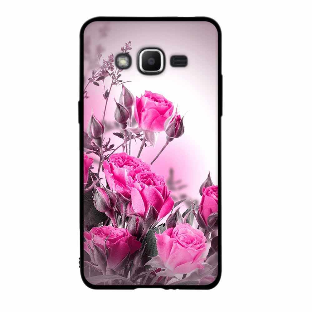 Telefon Abdeckung Für Samsung Galaxy J2 Prime Fall Silicon Weiche TPU Abdeckung Fall Für Samsung J2 Prime Fall SM-G532F G532 5,0 Fundas Taschen
