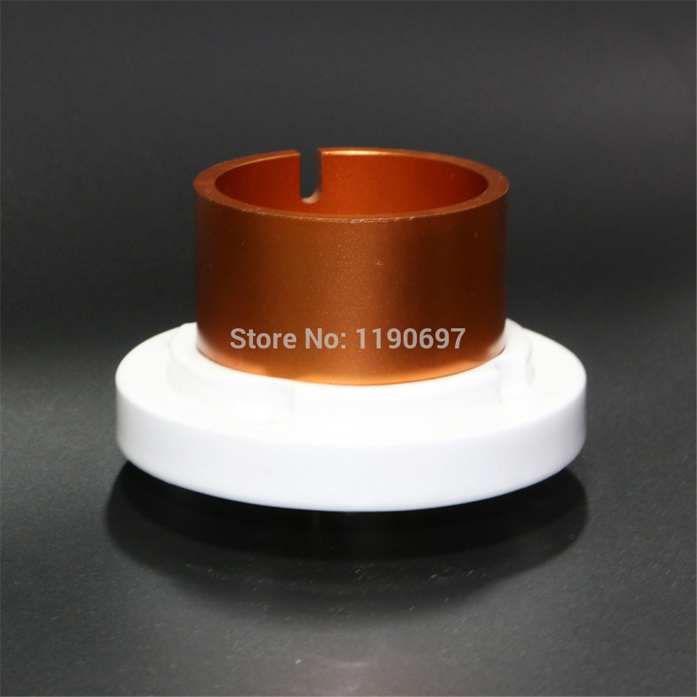 1Piece 4Pin Tube Socket Just fine ceramic line 845 For 845 211 805 Tube Ceramic Socket Free Shipping|socket tube|tube 805|tube 845 - title=