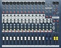 Gorący sprzedawanie Profesjonalny Dźwięk Craft EPM12 12 Kanał Mieszanie Konsoli DJ karaoke muzyka Power Mixer