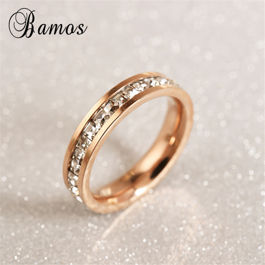 Ring Promise Wedding Engagement Rings For Women Best Gifts 2