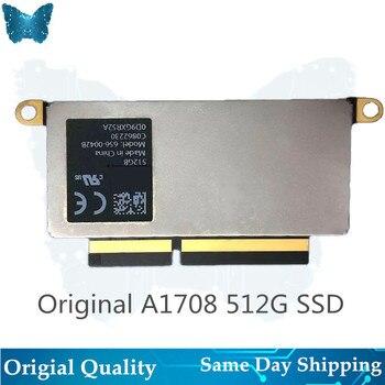 10 יח'\חבילה A1708 משטח מסלול משטח Touchpad עבור Macbook Pro רשתית 13 3