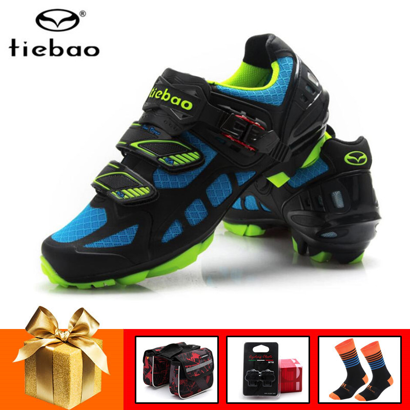 Tiebao Cycling Shoes Mountain Bike 2019 sapatilha ciclismo  MTB Bicycle Shoes zapatillas deportivas mujer Men sneakers womenTiebao Cycling Shoes Mountain Bike 2019 sapatilha ciclismo  MTB Bicycle Shoes zapatillas deportivas mujer Men sneakers women