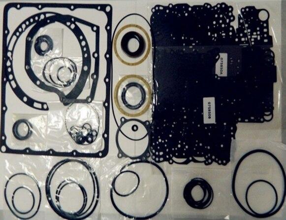 Mazda 929/mpv (van)/픽업/rx7 용 r4ael 트랜스미션 리빌드 가스켓/씰 키트