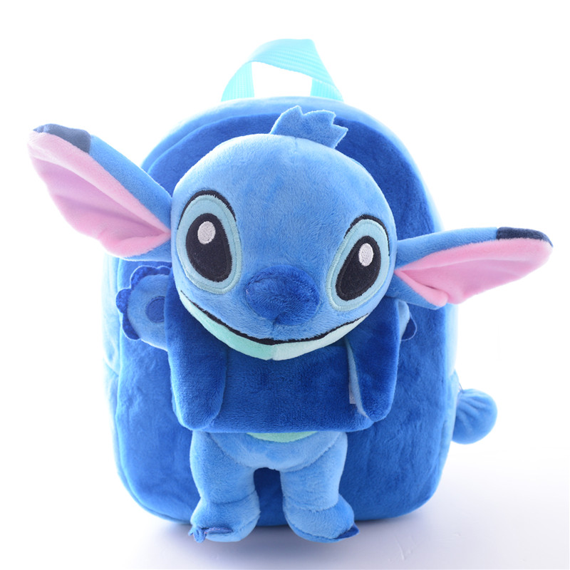Plush-School-Backpack-for-Children-Cartoon-Lilo-Stitch-Kindergarten-Backpack-for-Kids-Children-with-Lilo-Stitch-Toy-1
