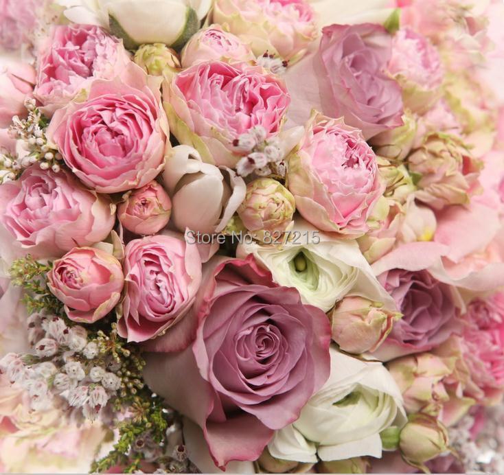 beautiful flower bouquet -