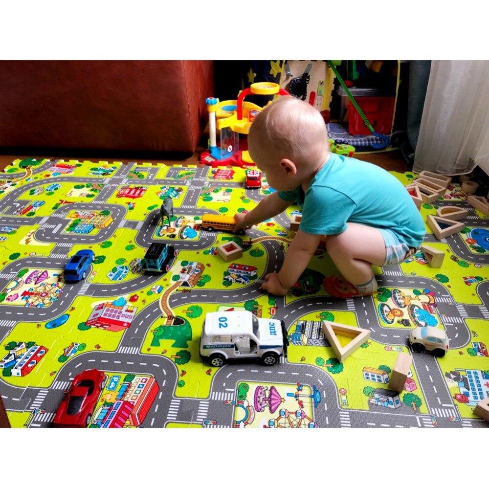 HTB1M6zBoQUmBKNjSZFOq6yb2XXay Baby EVA Foam Play Puzzle Mat for kids Interlocking Exercise Tiles Floor Carpet Rug Each 30X30cm18 9/18pcs Playmat Crawling Mat