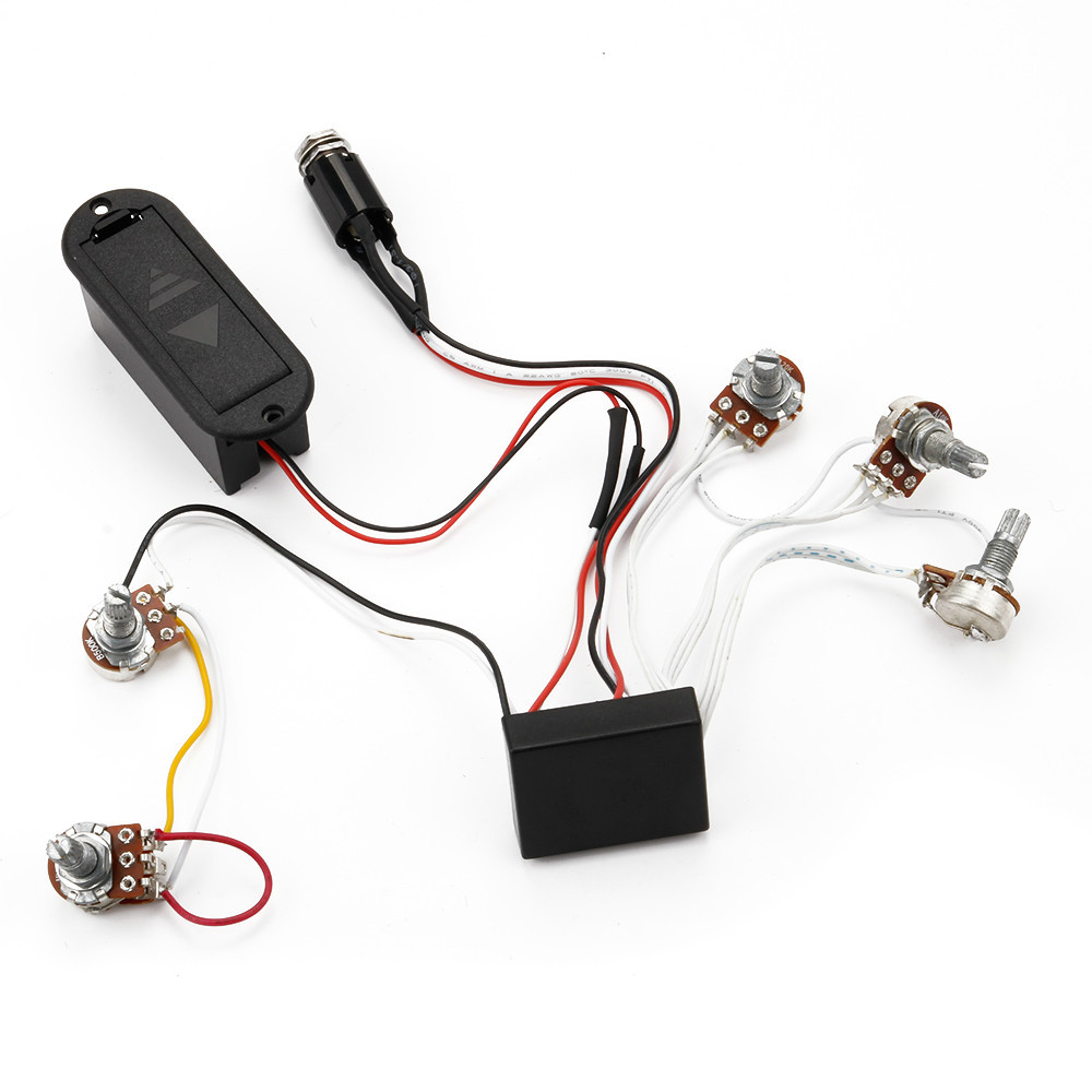 Wiring Diagram Preamp Eq Auto Electrical Pre Amp Diagrams Wire Harness Band Vw Monsoon Nissan