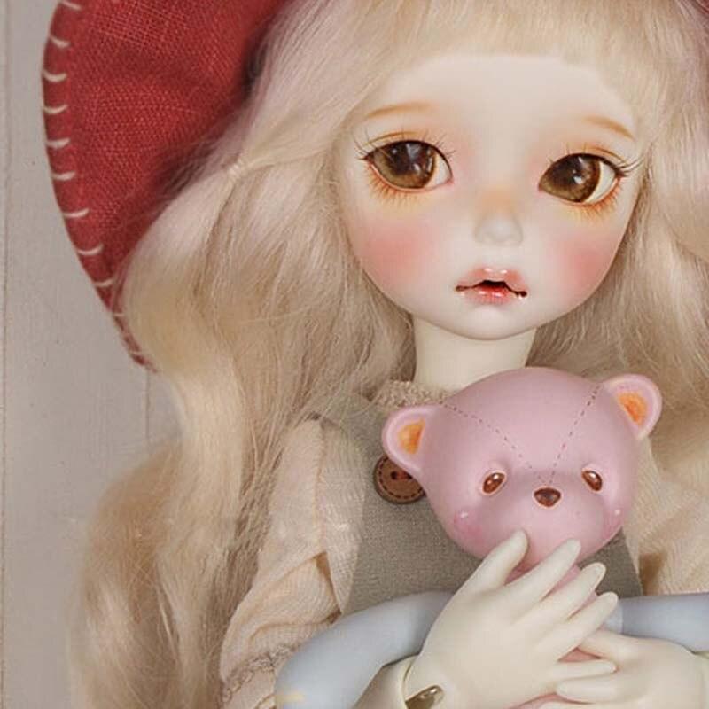 SuDoll New Arrival 1/6 BJD Doll BJD/SD Lovely Doll For Baby Girl Birthday Gift кукла bjd dc doll chateau 6 bjd sd doll zora soom volks