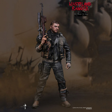 Wasteland Ranger 1/6 Scale Male Action Figure Model Toys  Tom Hardy Man Model VTS Toys VM-014 For   Children Gifts Collections F