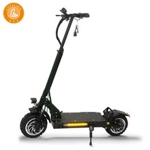 LOVELION 2019 New 11inch Cross-country Foldable Electric kick motor Scooter Adult 60v 3200w Powerful e-scooter Bike Scooters