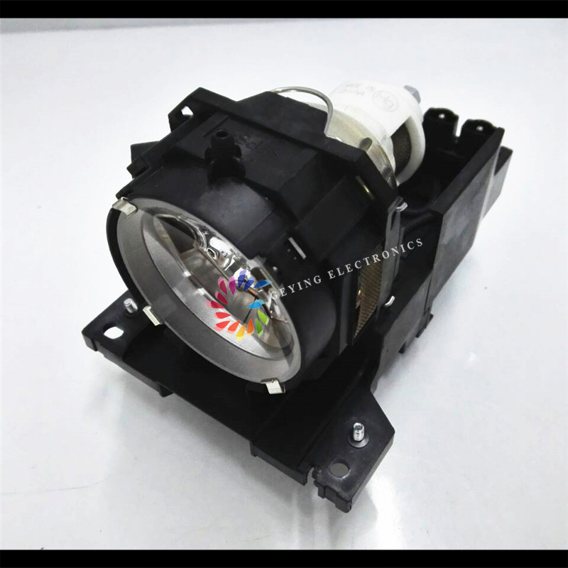 Free shipping  genuine  Projector Lamp SP-LAMP-027 for  IN42 / Ask Proxima C445  / C445+  / IN42+
