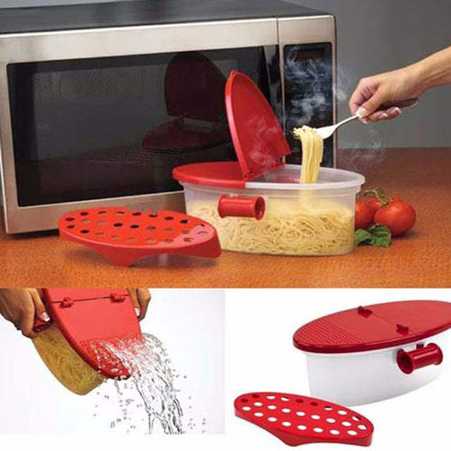 Online Shop Dropshipping Insta Pasta Maker - Pasta Cooker Heat ...