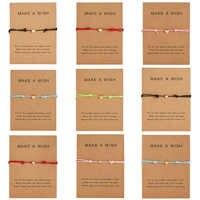 Rinhoo модные браслеты и подвески с карточкой сплав Любовь и звезды форма золотой цвет шорты цепочки на ключицы для женщин подарок оптовая про...