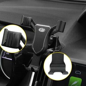 Image 1 - Tay Trái Ổ Cho Subaru Forester 2019 2020 Bảng Đồng Hồ Gắn Xe Ô Tô Gắn Điện Thoại Trên Ô Tô Có Điều Chỉnh Điện Thoại giá Đỡ