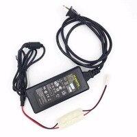 12 V блок питания розеточного типа AC-138 адаптер переменного тока для QYT KT8900 KT-8900D KT-7900D VV-808S VV-898S BJ-218 BJ-318 автомобиля woki Токи
