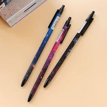 Корейский канцелярский карандаш автоматический контроль эстетический
