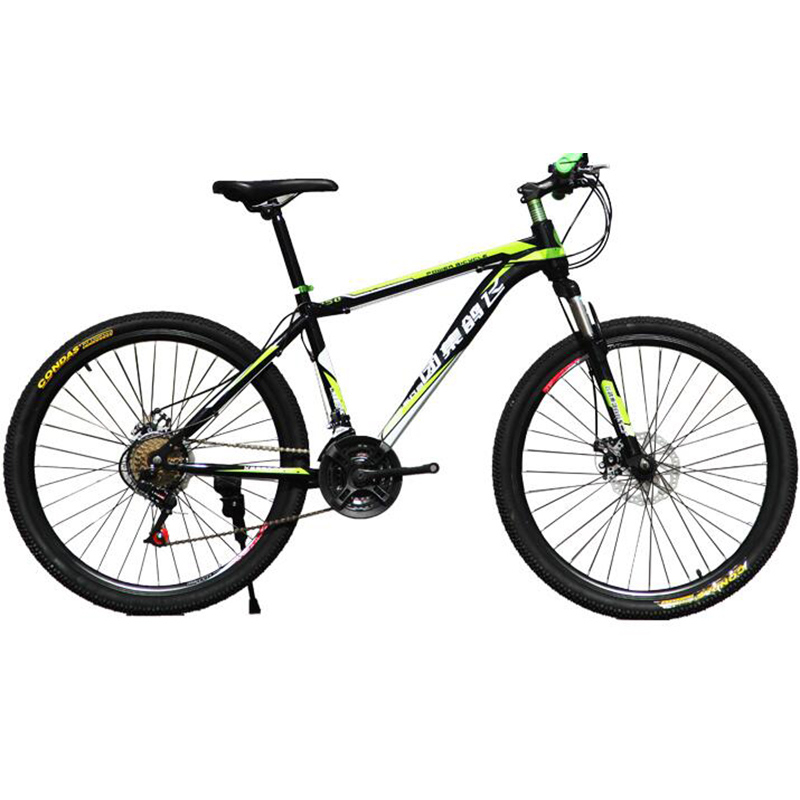 Selling Mountain Bike And 21 Speed Double Disc 26 Inch Shock Transmission Assemblystudents Mountain Bike