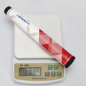Image 5 - Golf club grip rubber anti skid golf grips golf Thickening grip free shipping