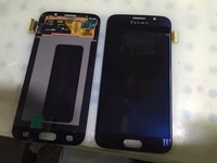 Сенсорный экран телефона в сборе для moto Рола moto Z force XT1650 02 Мобильные аксессуары touch Панель Экран сборки
