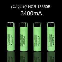 4 pcs lot 2016 new original ncr18650b 18650 li ion battery 3400 mah 3 7 v.jpg 250x250