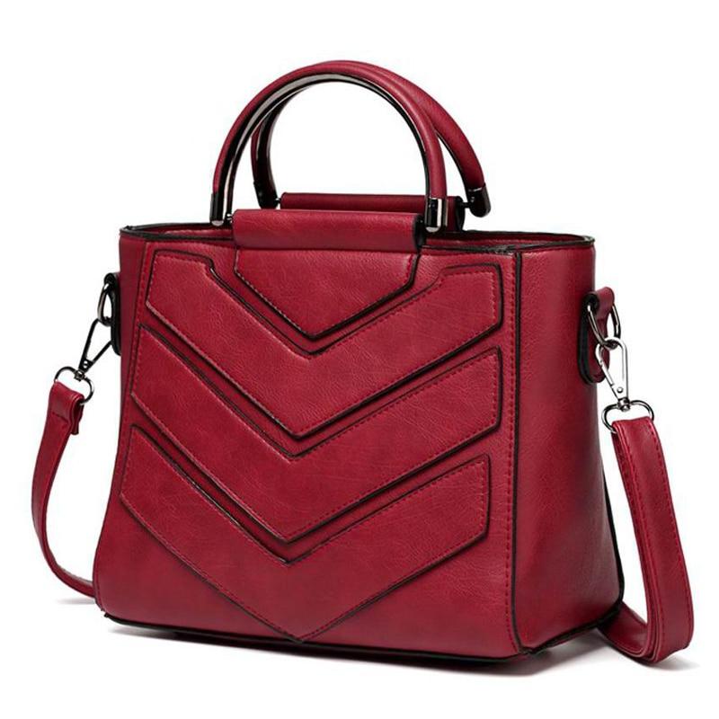 0a0eda4e312 Aliwood Hot Sale New Women's handbags Ladies' leather shoulder bag ...