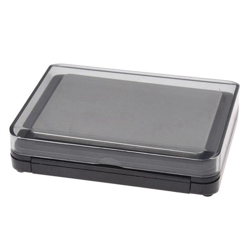 2kg/0.1g Digital Led Electronic Balance Jewelry Kitchen Postal Weight Scale