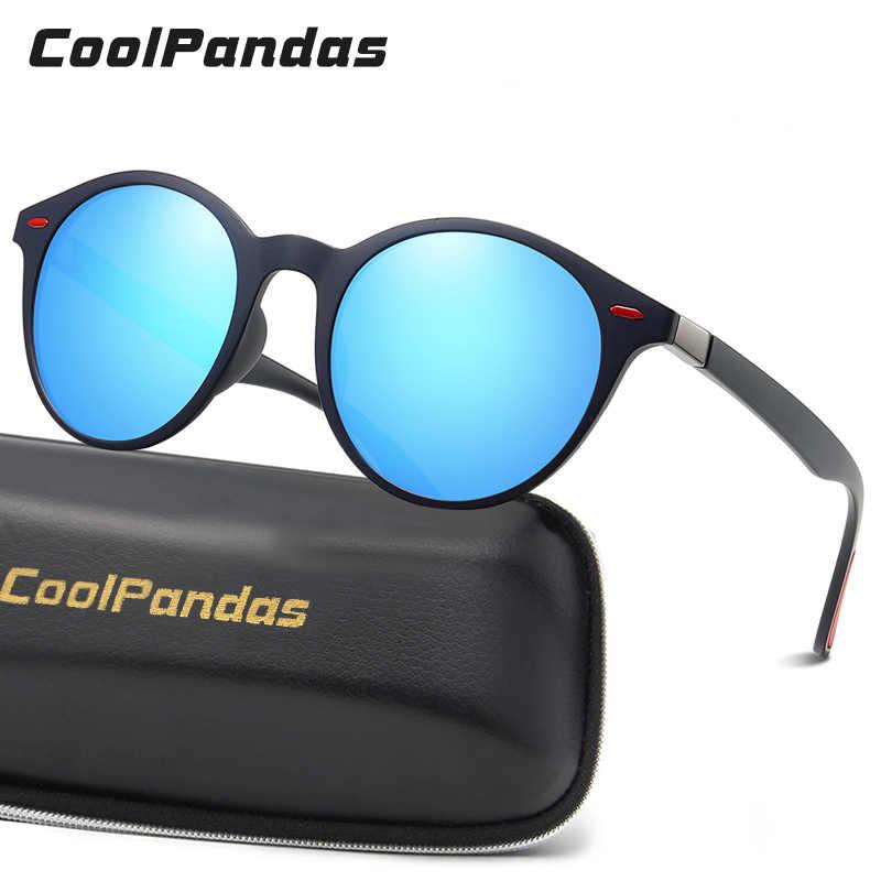 5cae37b313f36 Top Quality Polarized Sunglasses Men Women TR90 Legs Unisex Vintage  Polaroid Lens Driving Sport Goggle Oculos