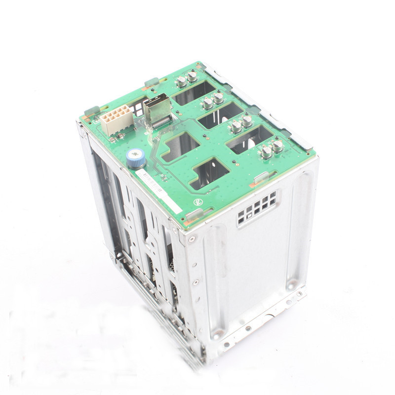 4-Bay SAS/SATA Hot-Plug LFF Hard Drive Backplane 671308-001 ML310e GEN8 V2 Gen9 G9  HARD DRIVE CAGE, 4LFF 686756-001 671308-001