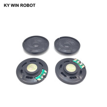 5pcs/lot New Ultra-thin Greeting-Card Horn Doorbell Toy-car 8 ohms 0.5 watt 0.5W 8R Speaker Diameter 36MM 3.6CM