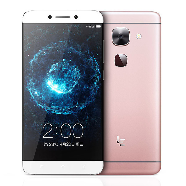 LeTV LeEco Le Max 2 Pro/X820 6GB EDITION 5.7inch Android 6.0 OS 4G LTE 64-Bit Qual comm Snapdragon 820 Quad Core Mobile Phone