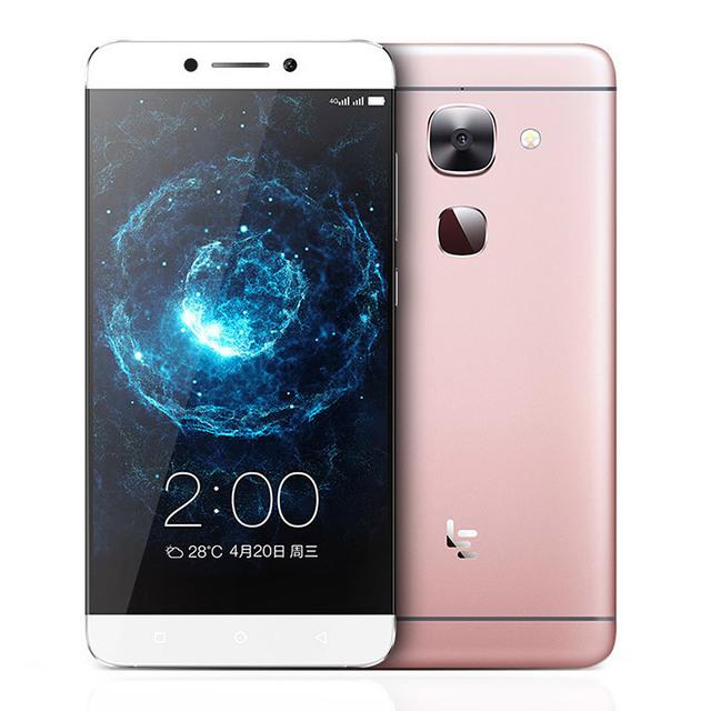 Letv leeco le max 2 pro/x820 6 gb edición 5.7 pulgadas android 6.0 Qual comm 64-Bit OS 4G LTE Snapdragon 820 Quad Core Mobile teléfono