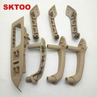 SKTOO for vw Touran door handle inside door handle armrest cover lifter switch box