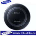 Original Samsung Fast Charger Wirelss Pad for Samsung Galaxy Note 5 S7 S7 Edge S6 Edge Plus EP-PN920