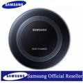 Original samsung carregador rápido wirelss pad para samsung galaxy note 5 s7 s7 edge s6 borda mais ep-pn920