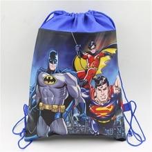Popular Batman Gift Bag-Buy Cheap Batman Gift Bag lots from China ...
