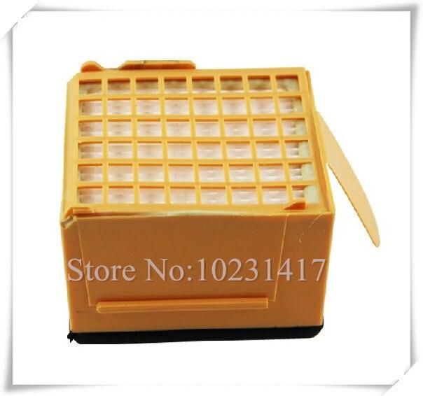 1 piece Vacuum Cleaner HEPA Filter for Vorwerk VK135 136 Kobold 135 136 vacuum cleaner hepa filter gy308 gy309 gy406 gy 408 129x148mm